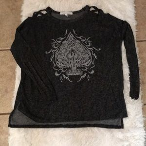 "AEROPOSTALE TOP SZ. Small approx. 23"" pit-pit.NWOT"